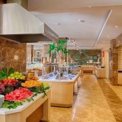 Kahya Hotel – All Inclusive интерьер отеля фото 2