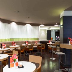 Отель Novotel Frankfurt City питание фото 3