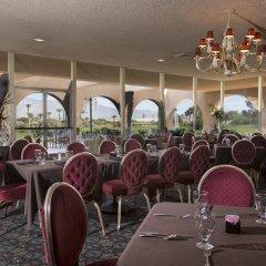Отель Borrego Springs Resort and Spa