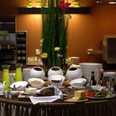 Отель Dodo Рига питание