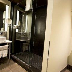 Отель Sainte-Anne Канада, Квебек - отзывы, цены и фото номеров - забронировать отель Sainte-Anne онлайн ванная