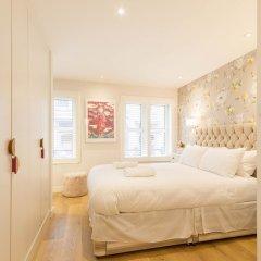 Отель 2 Bed, 2 bath flat in Covent Garden комната для гостей фото 4