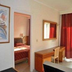 Отель Bristol Sea View Apartments Греция, Кос - отзывы, цены и фото номеров - забронировать отель Bristol Sea View Apartments онлайн
