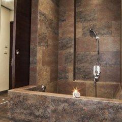 Отель Ambienthotels Peru Италия, Римини - 2 отзыва об отеле, цены и фото номеров - забронировать отель Ambienthotels Peru онлайн ванная фото 2