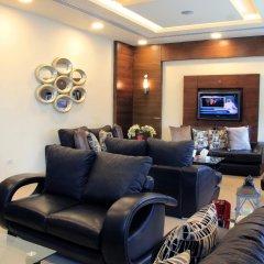 Отель Retaj Hotel Иордания, Амман - отзывы, цены и фото номеров - забронировать отель Retaj Hotel онлайн интерьер отеля фото 3
