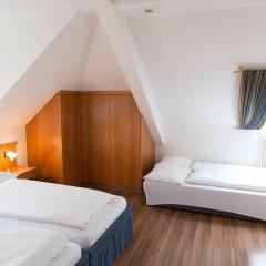 Отель LILIENHOF Зальцбург комната для гостей фото 5