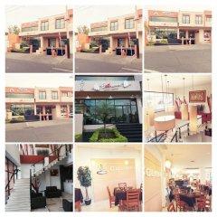 Hotel Real Zapopan фото 2