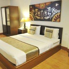 Отель Malaysia Hotel Таиланд, Бангкок - отзывы, цены и фото номеров - забронировать отель Malaysia Hotel онлайн фото 8