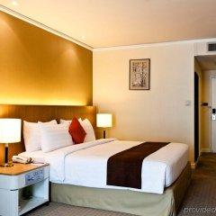 Отель Royal Princess Larn Luang Таиланд, Бангкок - 1 отзыв об отеле, цены и фото номеров - забронировать отель Royal Princess Larn Luang онлайн комната для гостей фото 5