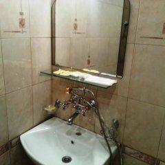 Отель Family Hotel Silvestar Болгария, Велико Тырново - отзывы, цены и фото номеров - забронировать отель Family Hotel Silvestar онлайн ванная фото 2