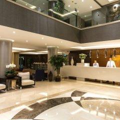 Boyalik Beach Hotel & Spa Чешме интерьер отеля фото 4
