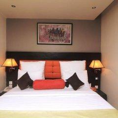 Oakspring Hotel & Luxury Suites комната для гостей фото 4