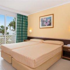 Club Hotel Tropicana Mallorca - All Inclusive комната для гостей фото 4