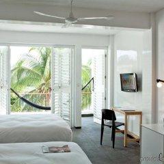 Отель Boca Chica Мексика, Акапулько - отзывы, цены и фото номеров - забронировать отель Boca Chica онлайн комната для гостей фото 3