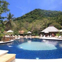 Отель Sensi Paradise Beach Resort с домашними животными