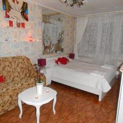 Гостиница Hanaka Братская 15 в Москве 6 отзывов об отеле, цены и фото номеров - забронировать гостиницу Hanaka Братская 15 онлайн Москва фото 2