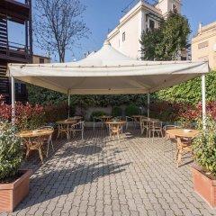 Отель Romoli Hotel Италия, Рим - 6 отзывов об отеле, цены и фото номеров - забронировать отель Romoli Hotel онлайн питание