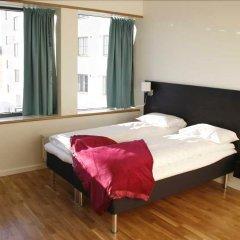 Отель RADIUMHOSPITALET Осло комната для гостей
