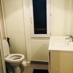 Отель Tour Eiffel Gros Caillou ванная