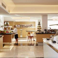Отель Lindos Mare Resort Греция, Родос - отзывы, цены и фото номеров - забронировать отель Lindos Mare Resort онлайн питание фото 3
