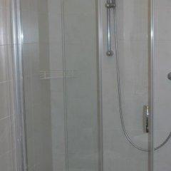 Hotel Villa Del Parco Римини ванная фото 2