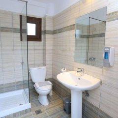 Отель Adonis ванная фото 2
