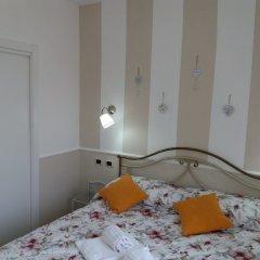 Отель Parthenope B&B Аджерола комната для гостей фото 3