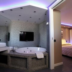 Отель Ibis Styles Palermo Cristal спа фото 2