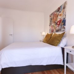 Отель Typical Mouraria by Homing комната для гостей фото 3