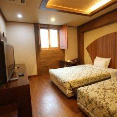 Отель Prime In Seoul Южная Корея, Сеул - отзывы, цены и фото номеров - забронировать отель Prime In Seoul онлайн комната для гостей