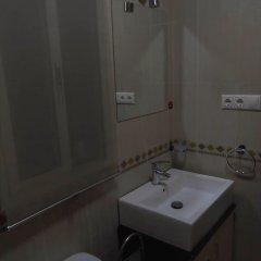 Отель Apartamento Plaza Rio Aguasvivas 5 BB Испания, Торремолинос - отзывы, цены и фото номеров - забронировать отель Apartamento Plaza Rio Aguasvivas 5 BB онлайн ванная фото 2