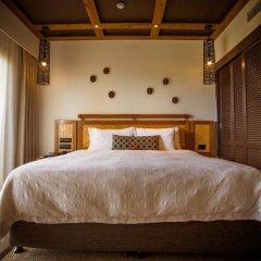 Отель Outrigger Fiji Beach Resort комната для гостей фото 6
