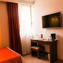 Hotel Posada Virreyes удобства в номере