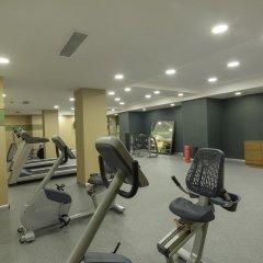Отель Hampton By Hilton Gaziantep City Centre фитнесс-зал