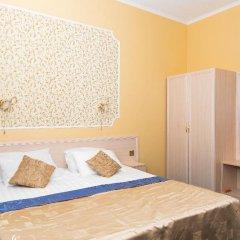 Апартаменты Гостевые комнаты и апартаменты Грифон Стандартный номер с 2 отдельными кроватями фото 6