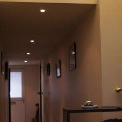 Отель B&B La Villa Zarin удобства в номере