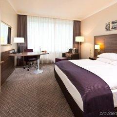 Отель Leonardo Royal Hotel Düsseldorf Königsallee Германия, Дюссельдорф - 3 отзыва об отеле, цены и фото номеров - забронировать отель Leonardo Royal Hotel Düsseldorf Königsallee онлайн комната для гостей фото 4