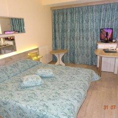 Отель Виктория Отель Болгария, Варна - отзывы, цены и фото номеров - забронировать отель Виктория Отель онлайн комната для гостей фото 2