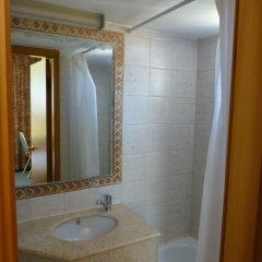 Marom Residence Romema Израиль, Хайфа - отзывы, цены и фото номеров - забронировать отель Marom Residence Romema онлайн ванная
