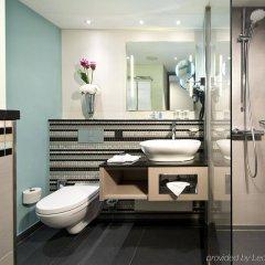Отель Crowne Plaza Berlin City Centre ванная