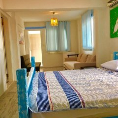 Barba Турция, Урла - отзывы, цены и фото номеров - забронировать отель Barba онлайн комната для гостей фото 2