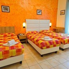 Hotel Vannucci комната для гостей фото 4