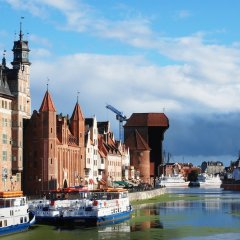 Отель Holland House Residence Old Town бассейн