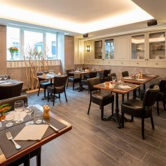 Отель Leopold Hotel Brussels EU Бельгия, Брюссель - 5 отзывов об отеле, цены и фото номеров - забронировать отель Leopold Hotel Brussels EU онлайн питание