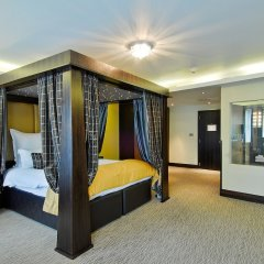 Отель The Montcalm London Marble Arch комната для гостей фото 10