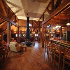 Отель Villa Kalina Банско гостиничный бар
