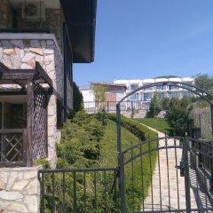 Отель Complex Kentavar Свети Влас балкон