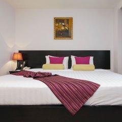 Lavender Hotel комната для гостей фото 2