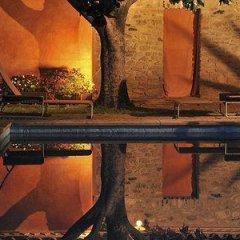 Отель Las Moradas del Unicornio бассейн фото 2