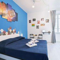Отель Jukebox & Rooms B&B комната для гостей фото 2